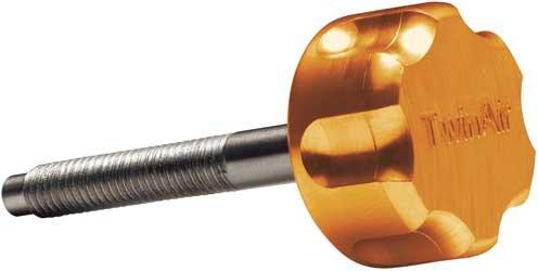 Twin Air Billet Air Filter Bolt - 70mm - 70mm Billet