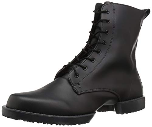 Bloch Dance Women's Militaire Split Sole Hip Hop Dance Boot / Shoe - stylishcombatboots.com