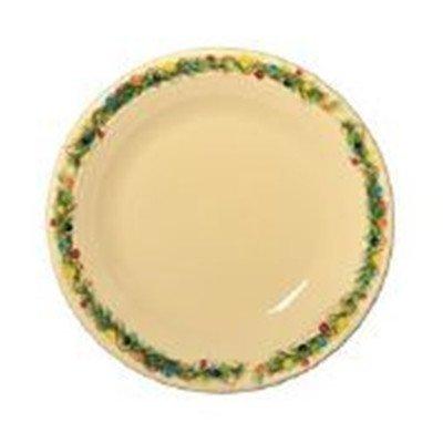 Christmas Tree Dinner Plate (Dinnerware Christmas Fiesta)