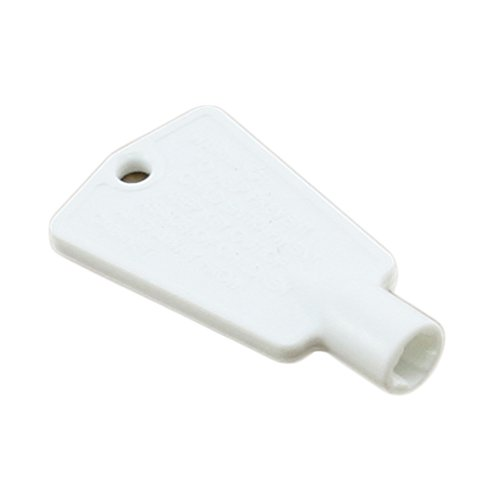 5303310289 Frigidaire Appliance Freezer Lock