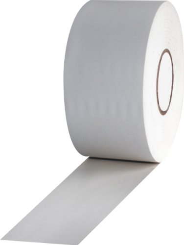 (ProTapes Pro 603 Rubber Pipe Wrap Tape with PVC Backing, 10 mil Thick, 100' Length x 3