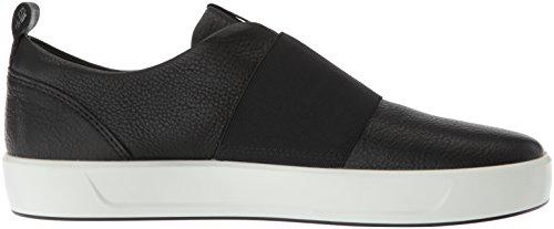 Schwarz 440673 1001 Damen Sneaker Black Ecco qaxTCtw0x