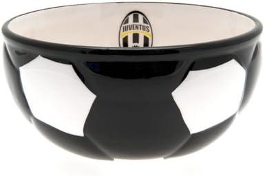 Juventus FC tazón de cereales (pelota): Amazon.es: Hogar