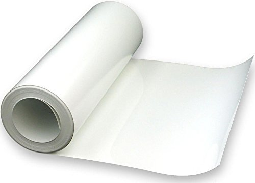 Resysvn18/50 18'' X 50' White Vinyl Flashing