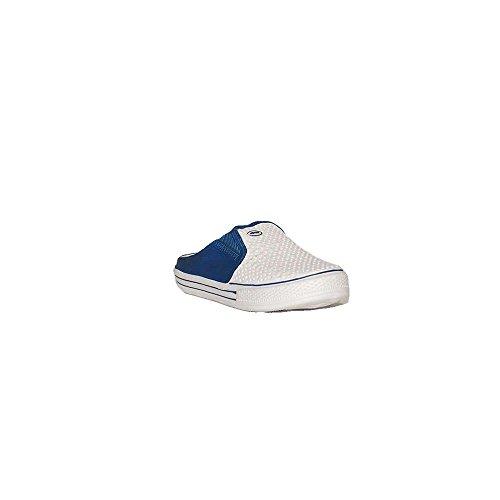 Jomix Chanclas Doble Color B840 Blanco/Azul