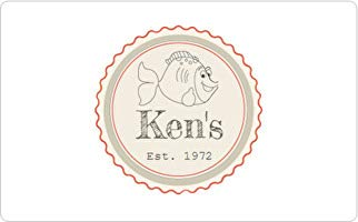 Ken's Family Restaurant Gift Card ($115) ()