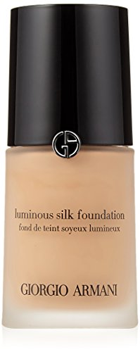 Giorgio Armani # 6 Golden Beige Luminous Silk Foundation, 1.0 Ounce