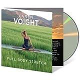 Karen Voight Full Body Stretch DVD - Region 0 Worldwide