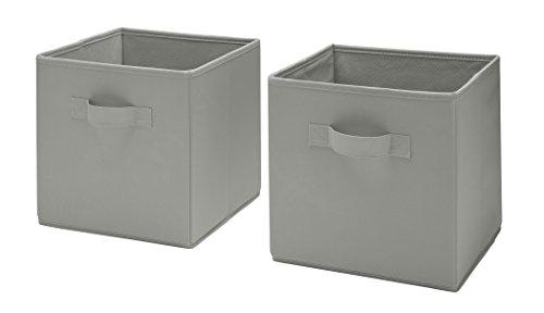 Delta Children Storage Cubes Count