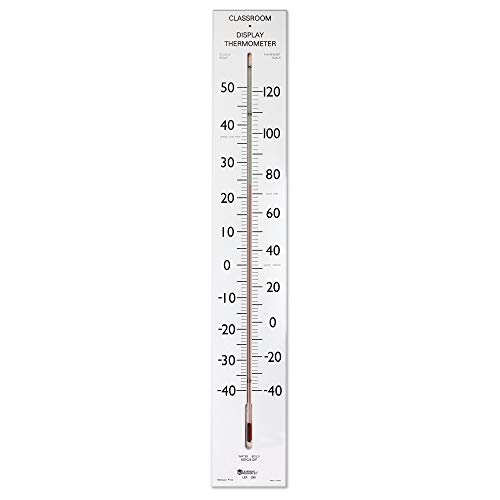 Learning Resources Giant Classroom Thermometer (Learning Patio The)