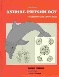 Animal Physiology: Mechanisms and Adaptations