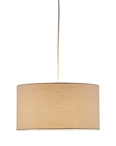 Natural Pendant Lights - 9