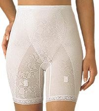 439571aa5cbec Flexees by Maidenform Women s Instant Slimmer Firm Control Long Leg Panty