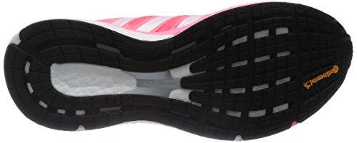Adidas Adizero Tempo 7 W, color de rosa / blanco, 5,5 nosotros Pink/White