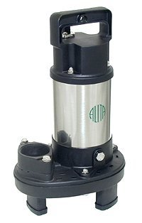 Alita AUP-250 Submersible Water Pump (1/3 HP - 4200 Max GPH) ()