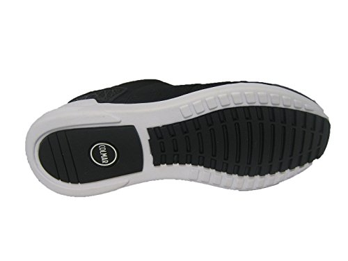Colmar Occasioni Originals Sneakers Renton Dynamic Nero Blk