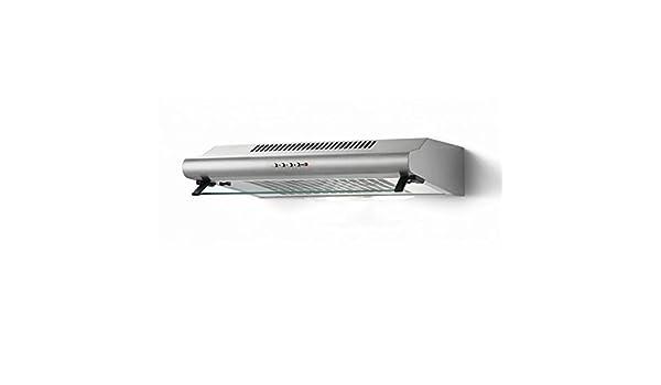 Greta XS - Campana extractora con visera (60 cm): Amazon.es: Grandes electrodomésticos