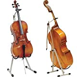 best seller today Ingles Adjustable Cello and Bass Stand