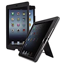 Privacy Screen Case For Ipad Air, Black By: SOLO