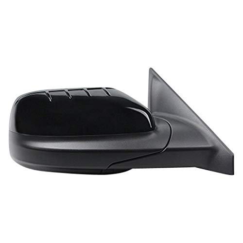 New Replacement Passenger Side Power View Mirror (Foldaway) OEM Quality