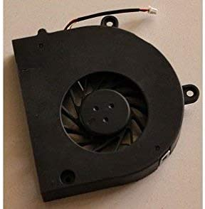 Toshiba Acer G75R05MS1AD-52T131 K1526K MG60090V1-C060-S99 laptop CPU Cooling fan