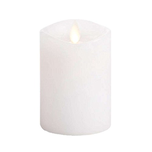 Luminara Flameless Candle Degree Unscented