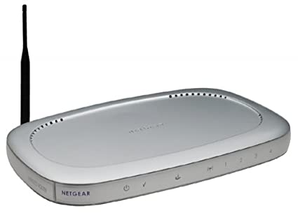 Amazon Netgear Mr814 80211b Wireless 4 Port Cabledsl Router