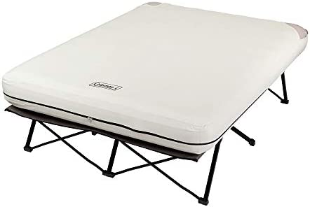 Coleman Camping Cot, Air Mattress, and P- Buy Online in ...