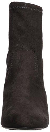 Women's Fashion Boot Mariko Qupid 06 Charcoal 7Td08q