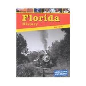 Download Florida History (Heinemann State Studies) pdf epub