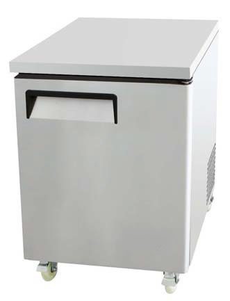 Door Undercounter Refrigerator 3 (27.5