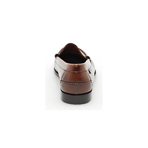 Martinelli ALCALA 101-1 B101-0011_V13 - Mocasines de cuero para hombre Cuero