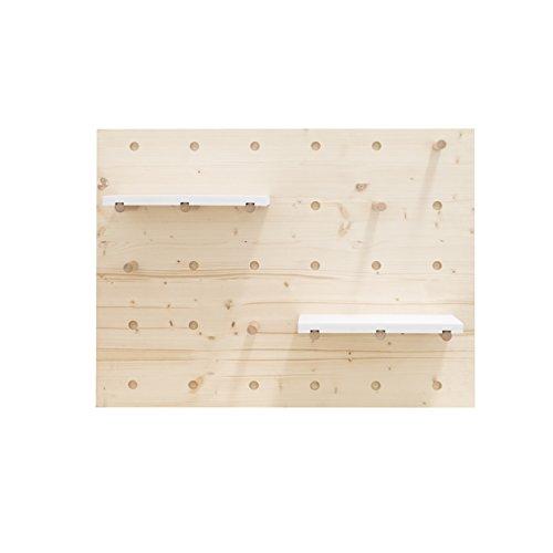 Decowood Panel Accessories, Wood, Beige, 120x 40x 2cm by Decowood (Image #3)
