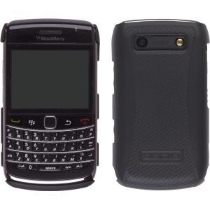 (Seidio Innocase Snap for BlackBerry Bold 9700, Black )