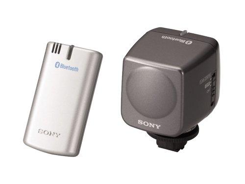 Sony ECMHW1 Bluetooth Wireless Microphone for DVR-DVD405, 50