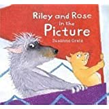 Riley and Rose in the Picture