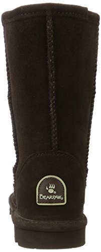 Bearpaw elle Short, Stivali Donna Braun (Chocolate Ii)