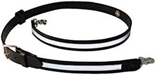 product image for Boston Leather Fireman's Radio Strap - 6543RXL-1