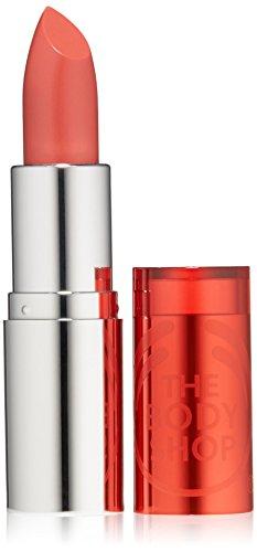 The Body Shop Color Crush Lipstick, Coral Blush, 0.12 - Shop Coral