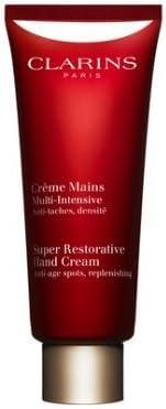 Clarins Super Restorative Hand Cream - 3.3 oz