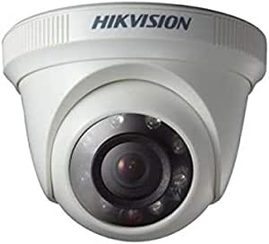 Hikvision 2Megapixel HD 1080P Indoor Dome Camera Model DS-2CE56D0T-IRP