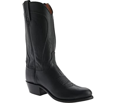 Men's Handcrafted 1883 Ranch Hand Boot - N1624 R4