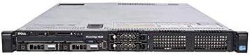 DELL PowerEdge R620 / 2X E5-2630 @ 6C 2.3Ghz / 64GB-R / 2X 500GB HDD / 2X 750W