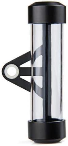 LiuXi Support de Lampe convertisseur Base Ampoule Douille vis Support de Lampe avec c/âble et Interrupteur Noir fit
