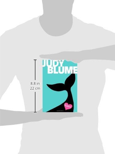 Blubber (Richard Jackson): Judy Blume: 9781481414401: Amazon.com ...