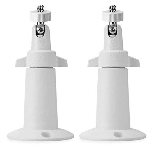 Camera Mounting Video Light - Arlo Mount/Arlo Pro Mount(2 Pack, Metal),