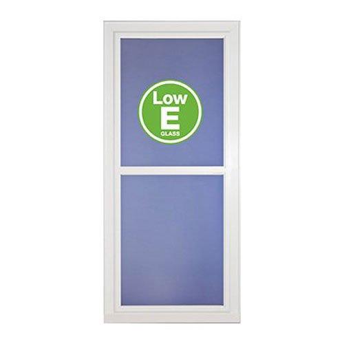 (LARSON 14604032E 36x81 WHT E Storm Door)
