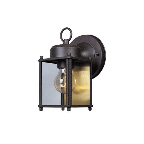 Designers Fountain Outdoor 1161 Porch Wall Lantern