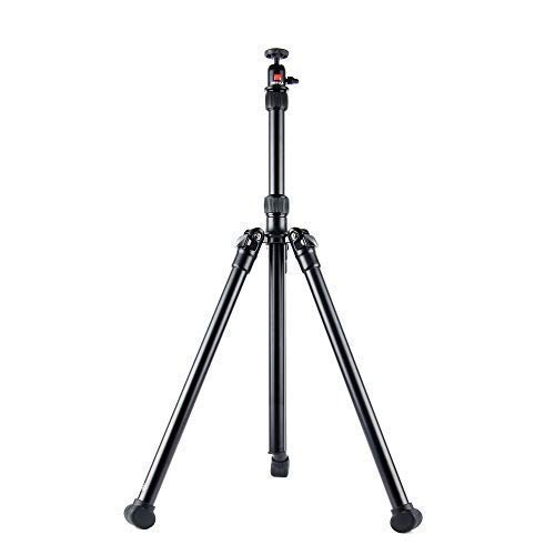 Nebula Mars Portable Projector Stand, Lightweight Projector Holder with Adjustable Height (26 to 57 Inches) and 360