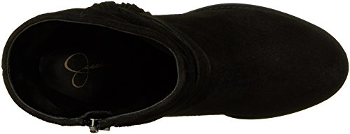 Sesley Simpson Jessica Boot Black Ankle Women's fcBaHY